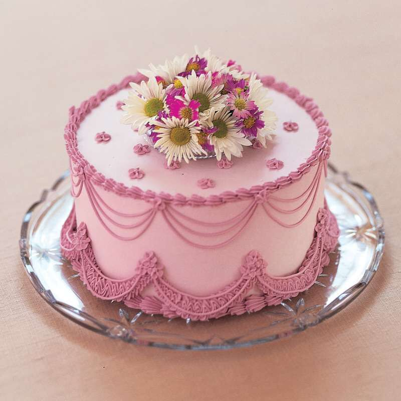 Decorating Cakes: A Reference and Idea Book by The School image number 10