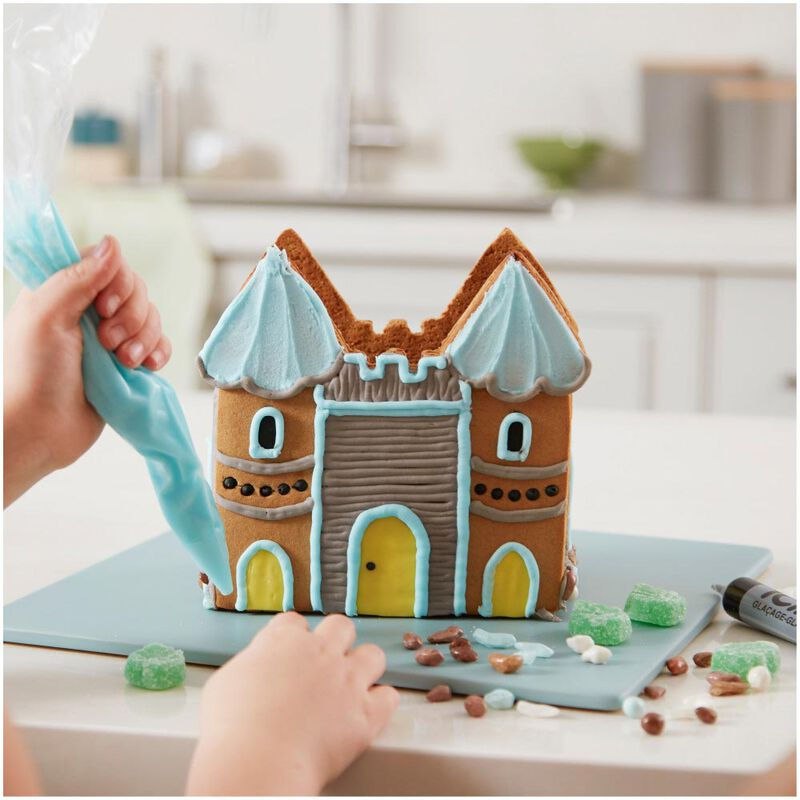 Cookie Creations Fantasy Castle Cookie Kit image number 3