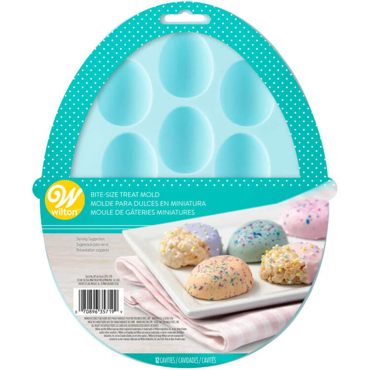 Silicone Easter Egg Mold