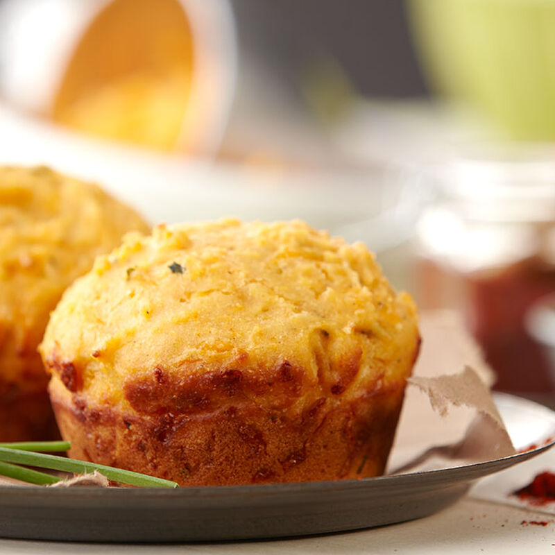 Complete Breakfast Muffins image number 1