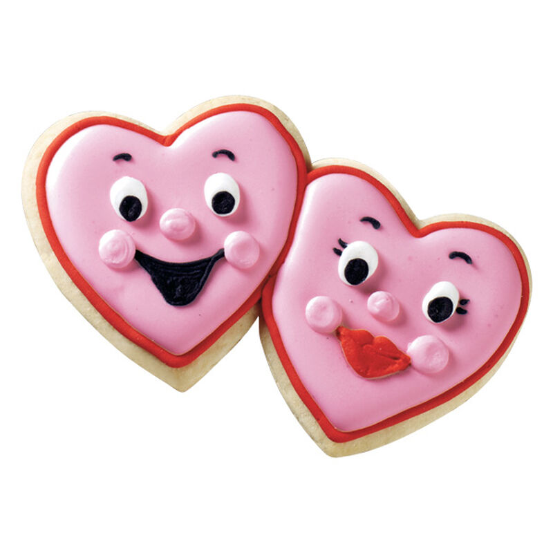 Loving Couple Cookies image number 0