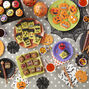 Kids Halloween Party Treat Ideas