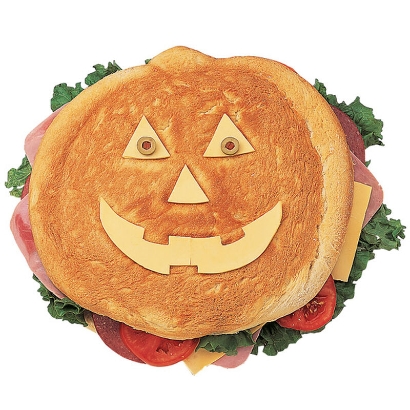 Haunted Sandwich image number 0