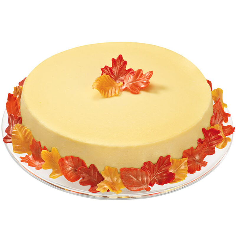 Leaf Me Some Cheesecake image number 0