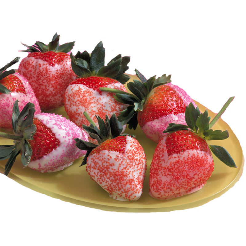 Strawberry Dippers Dessert image number 0
