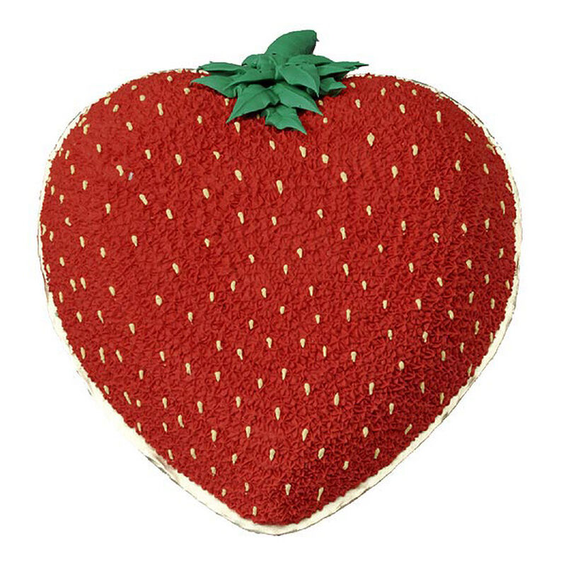 Pick A Berry! Cake image number 0
