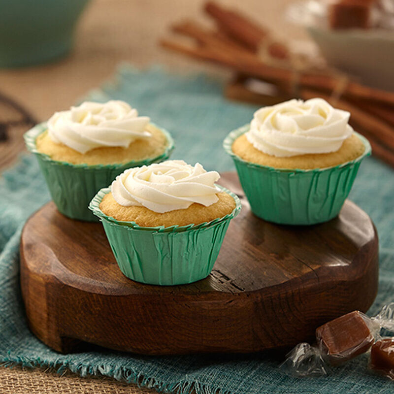 Horchata Cupcakes Recipe image number 0