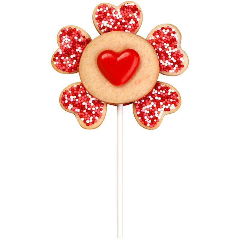 Love is All Around Cookie Pop image number 0
