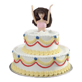 She's a Party Girl Cake