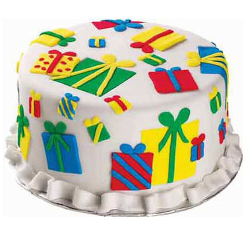 A Gift For You Cake image number 0