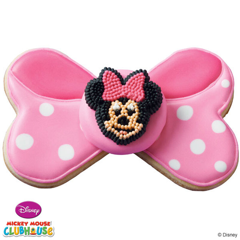 Cute Cookie Bows image number 0