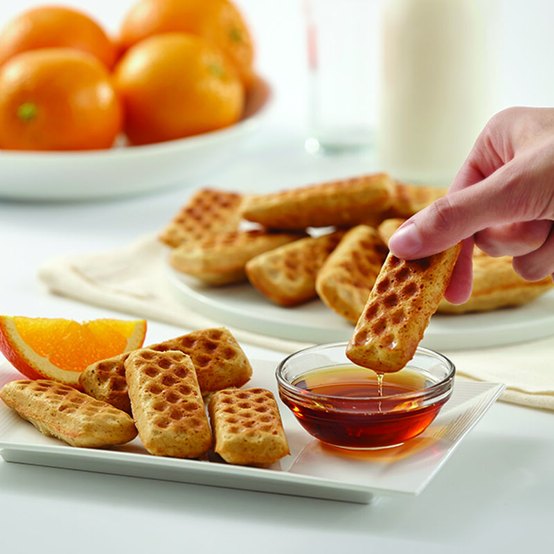 Waffle Dippers image number 0