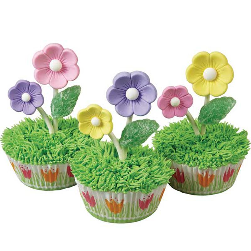 Blooming Cupcakes image number 0