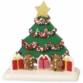 Oh Christmas Tree Candy