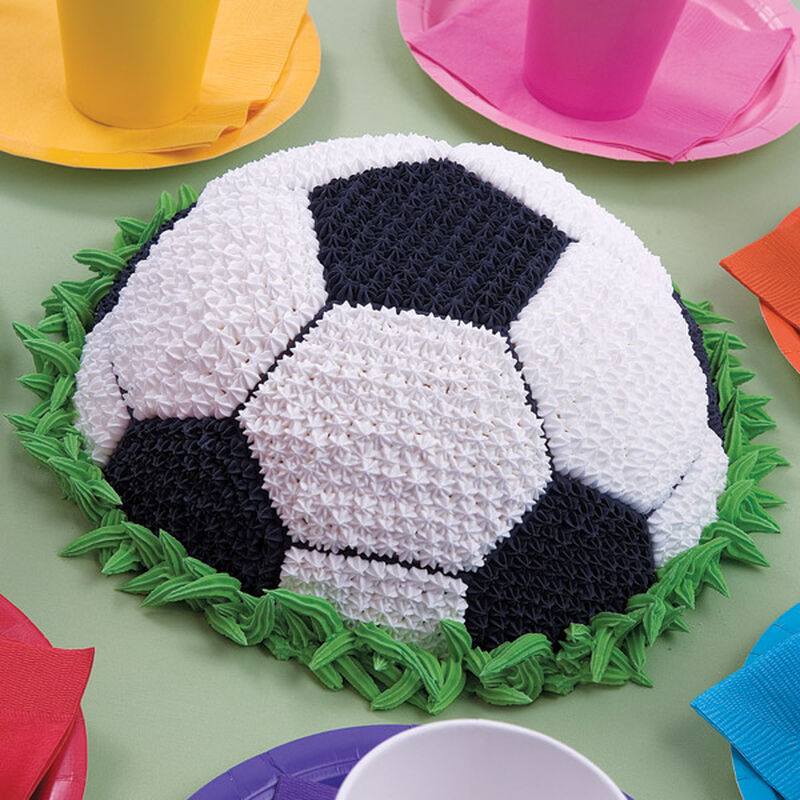 Master the Goal Cake image number 0