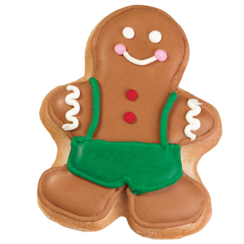 Boy In Britches Holiday Pan Cookies image number 0