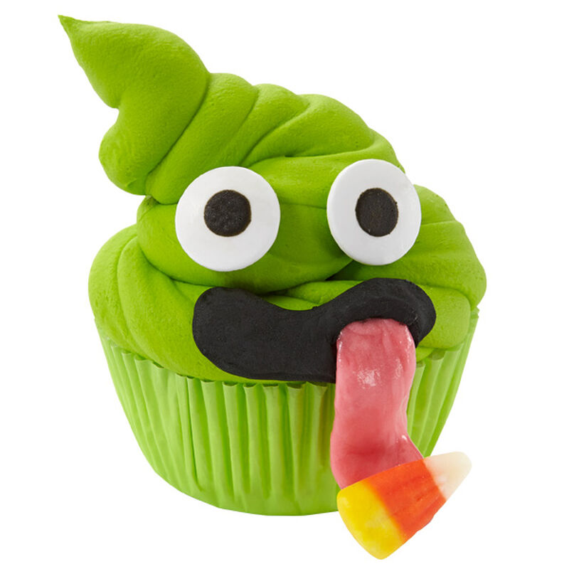 AdoraBOO Monster Cupcakes image number 0