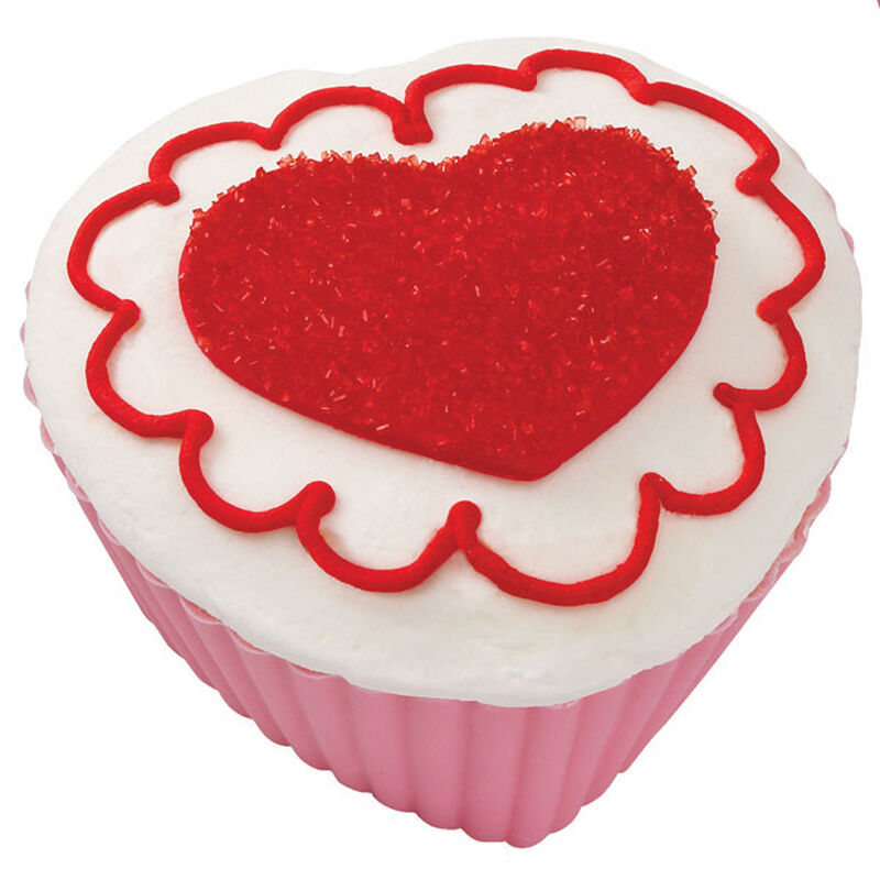 Hearts' Desire Shimmering Cupcakes image number 0