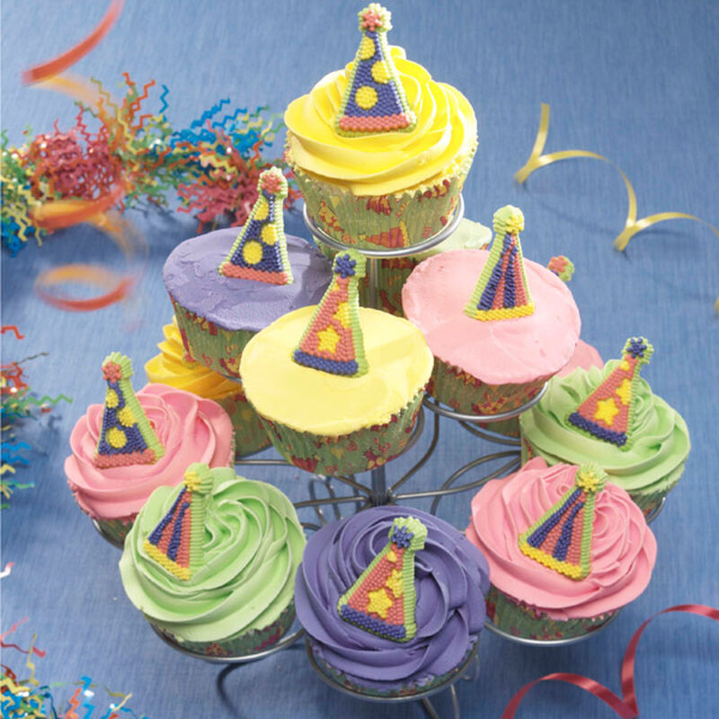 It's a Party Cupcakes image number 0