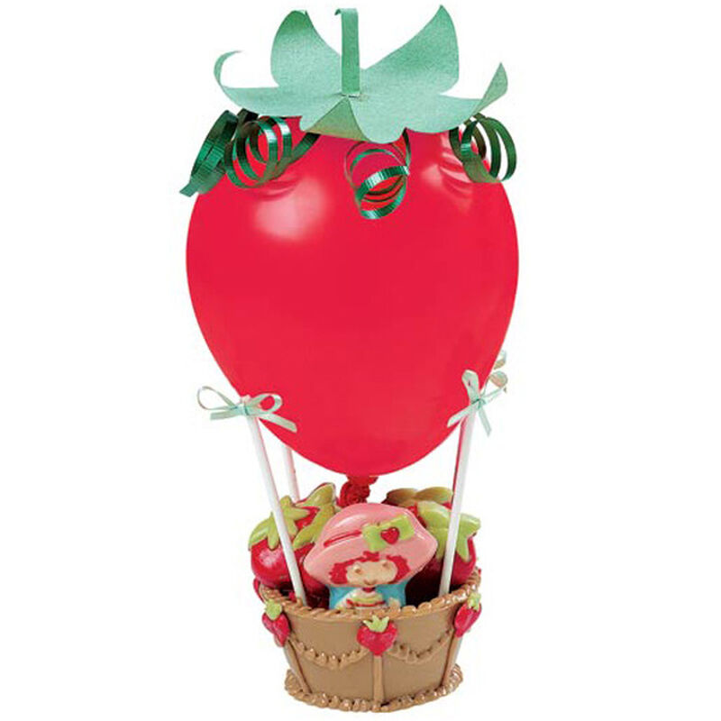 Berry Balloon Candy image number 0