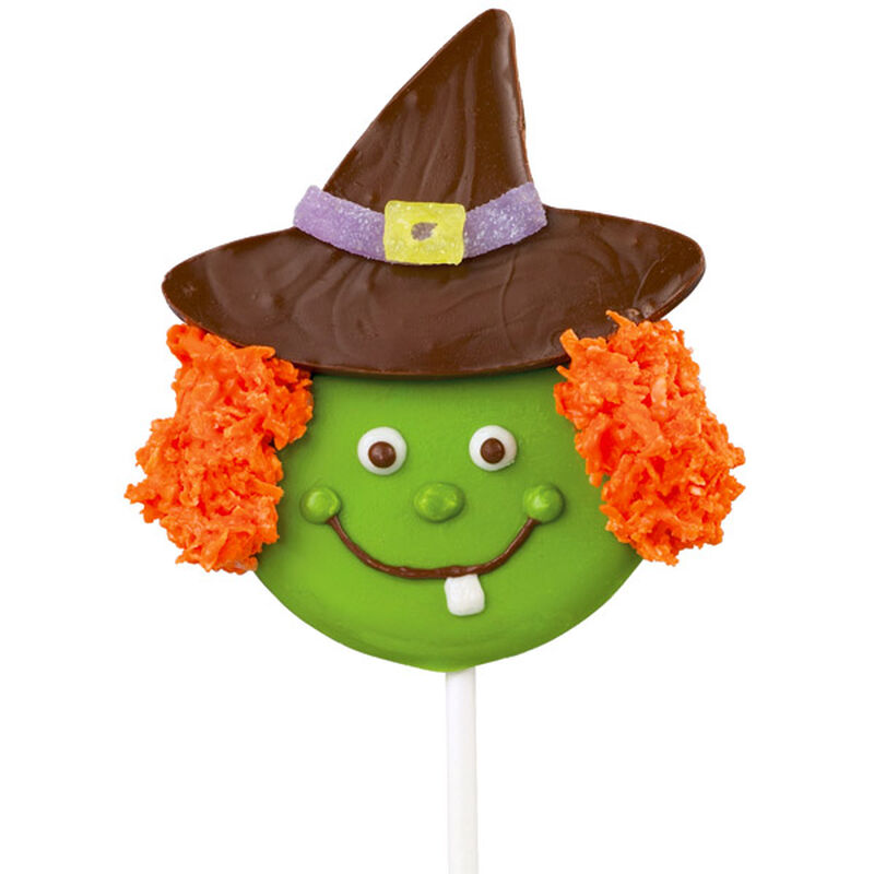 Bewitching Smile Lollipop image number 0