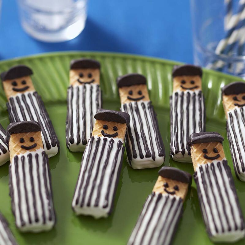 Wilton Referee Wafer Cookies image number 0