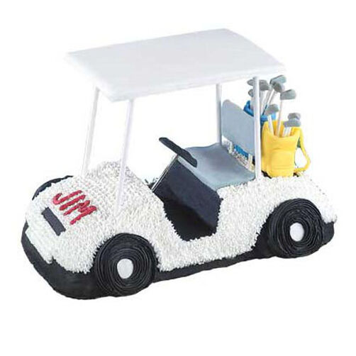 Making the Rounds Cake | Wilton on green shopping cart, used ez go electric cart, green volleyball cart, green go cart, green club cart, green golf karts,