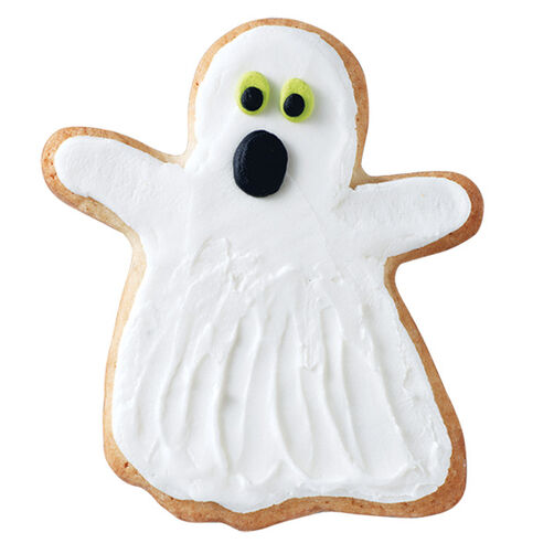 Ghost Sugar Cookie