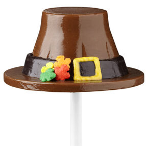 Pilgrim Hat Candy Cup