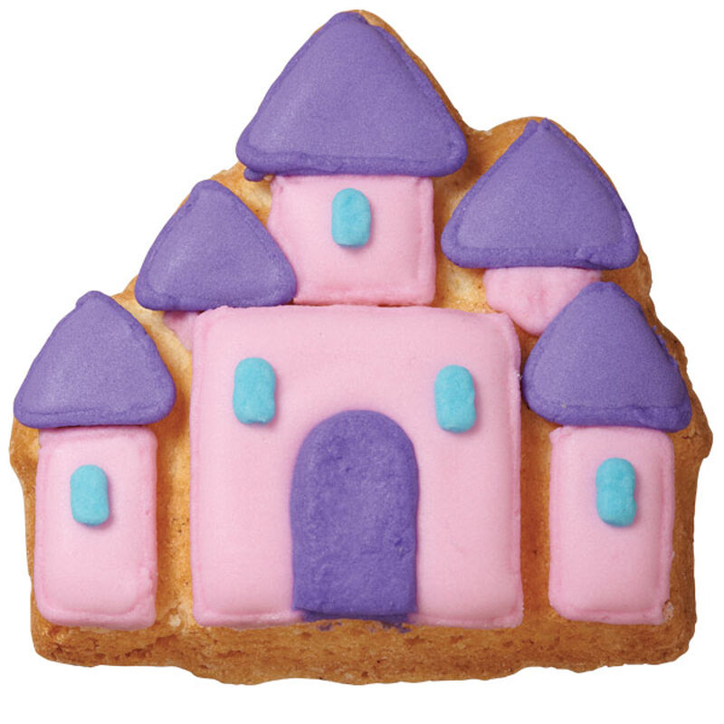 Charming Castle Cookies image number 0