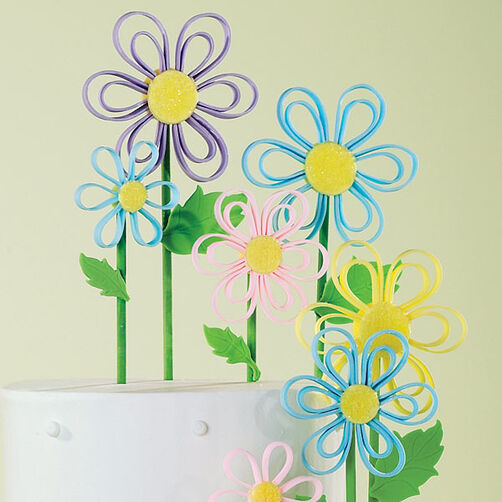 Images. Quilling Flowers