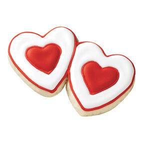 Heartbeat Treat Cookies
