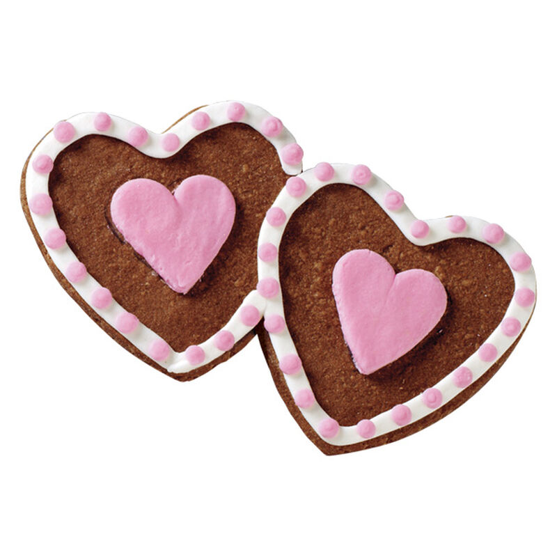 I Heart Chocolate Cookies image number 0
