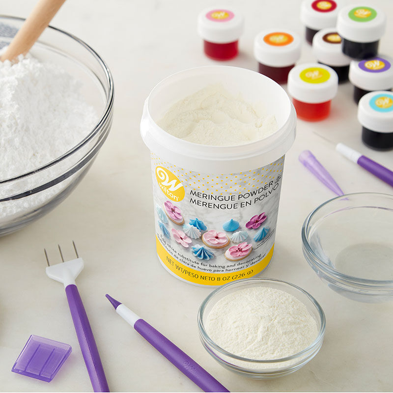 How to Make Thinned Royal Icing for Cookie Decorating