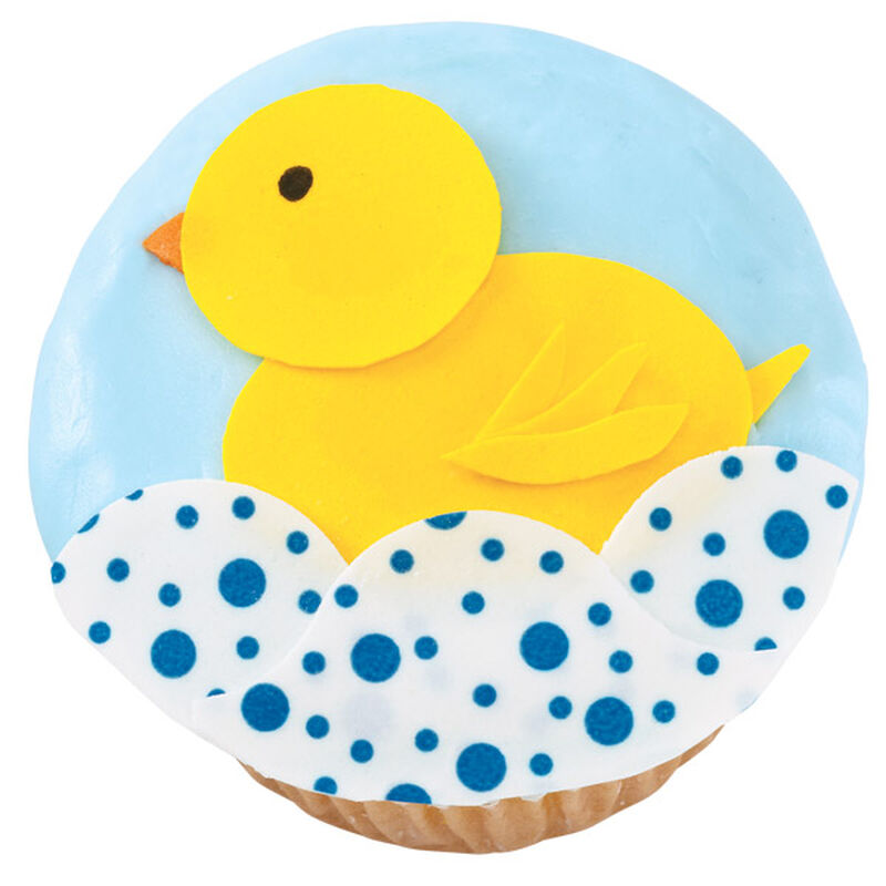 Drifting Duck Cupcakes image number 0