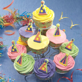 It's a Party Cupcakes