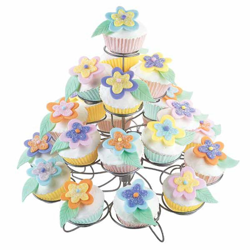 Cupcake Corsages image number 0