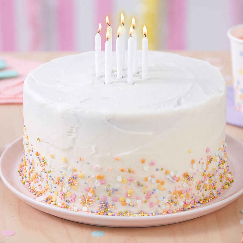 Pastel Party Birthday Cake image number 0