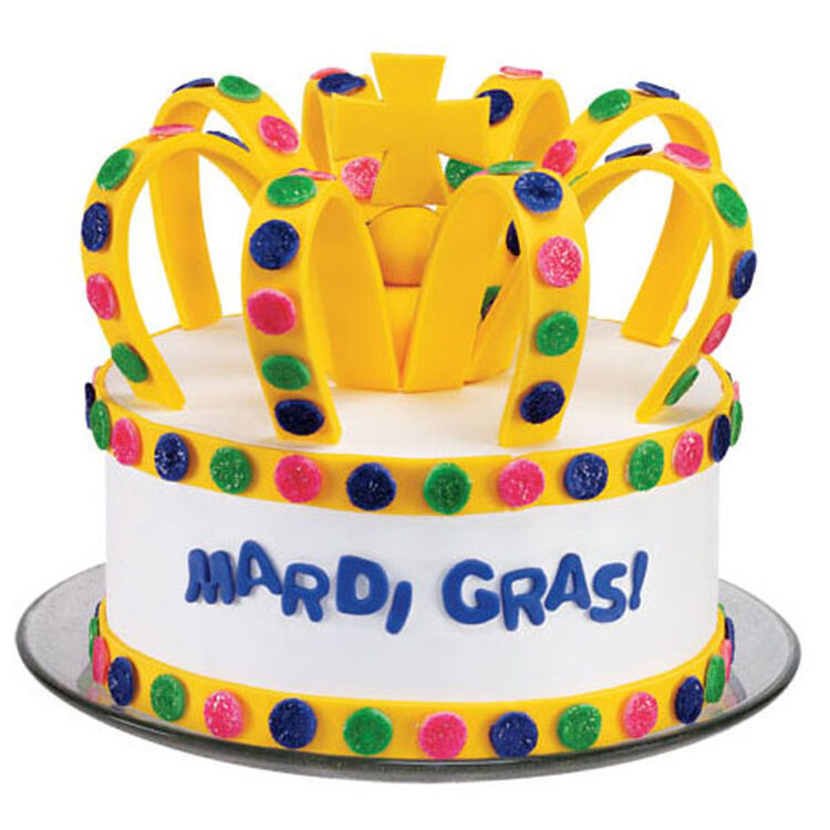The Ultimate Party Hat! Cake