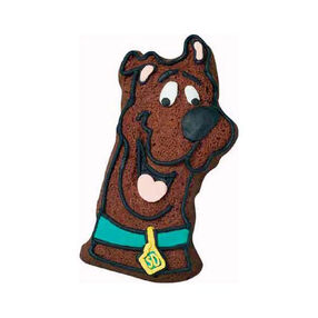Scooby-Doo!™ Brownie