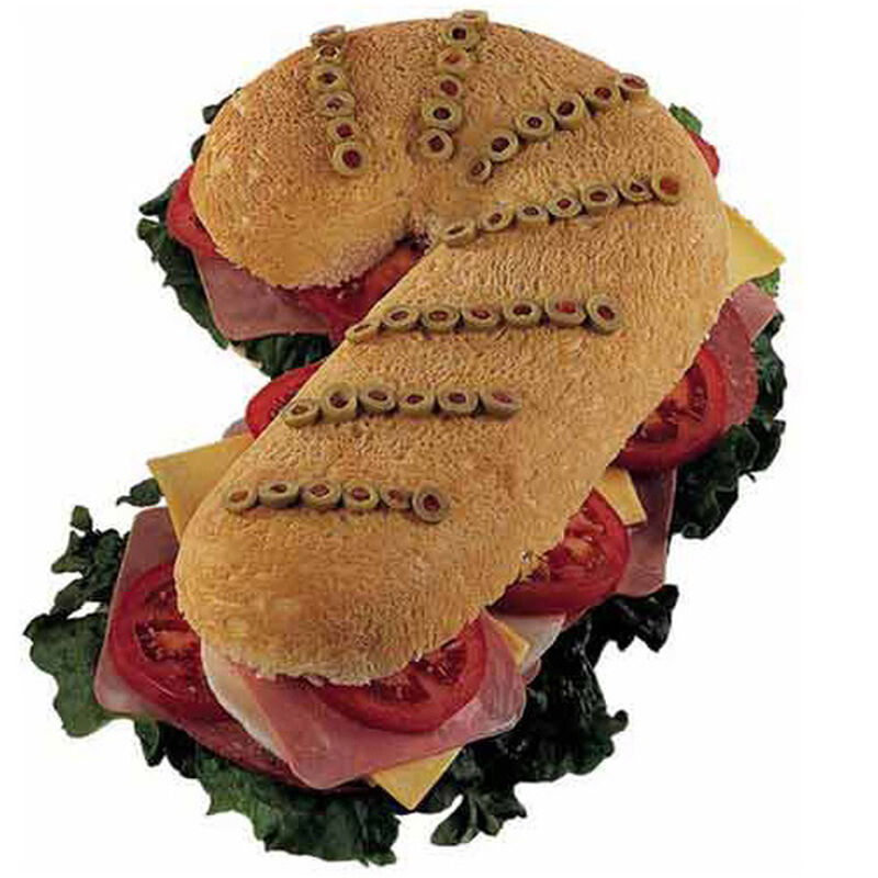 Holiday Hoagie image number 0