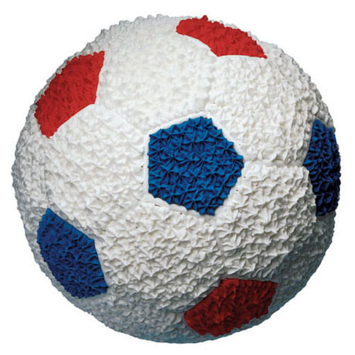 Soccer Ball Cake Wilton Interesting Decorate Your Own Soccer Ball