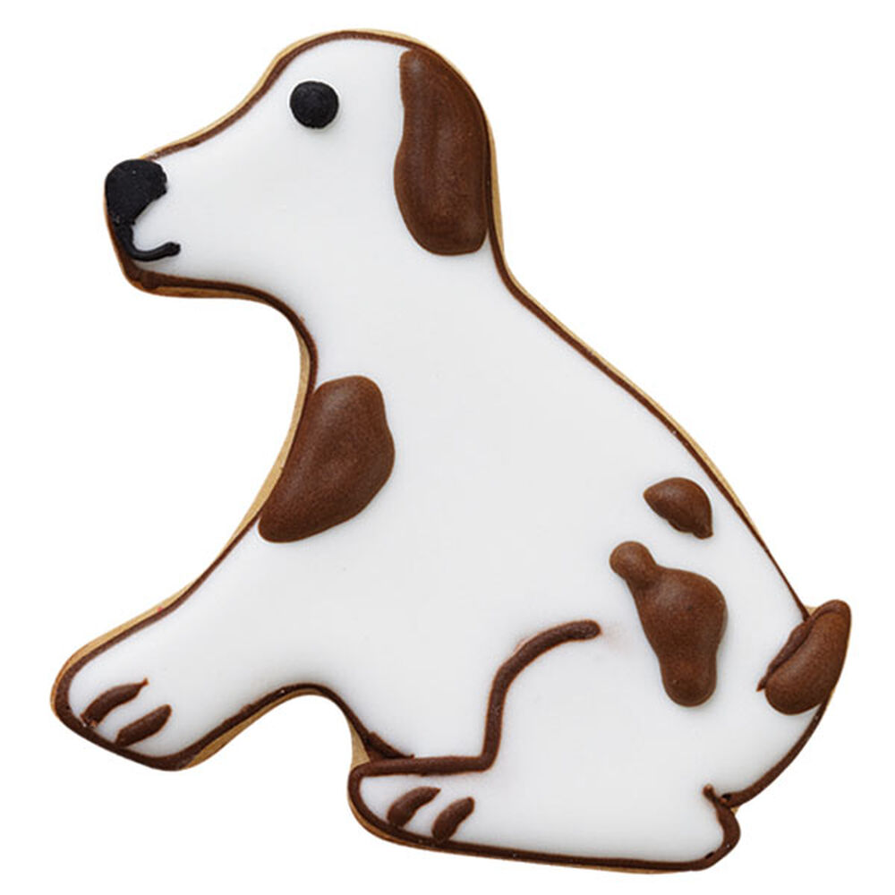 Top Dog Cookies Wilton