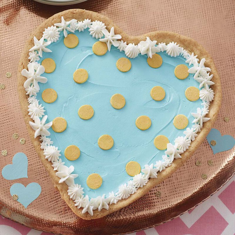 Heart Filled with Love Sugar Cookie image number 0