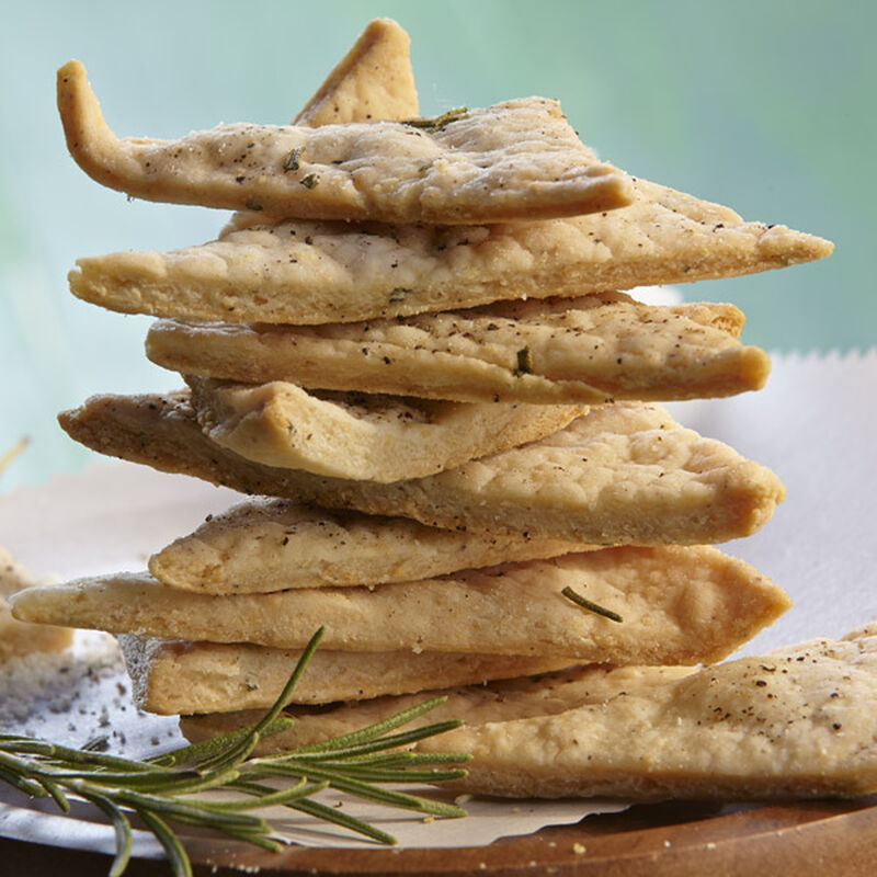 Rosemary Crackers  image number 0