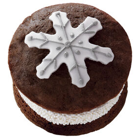 Ready for Winter Whoopie Pies