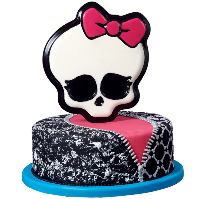 The Party Never Dies! Cake image number 0