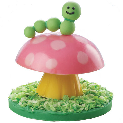 Shroom With A View Candy Wilton
