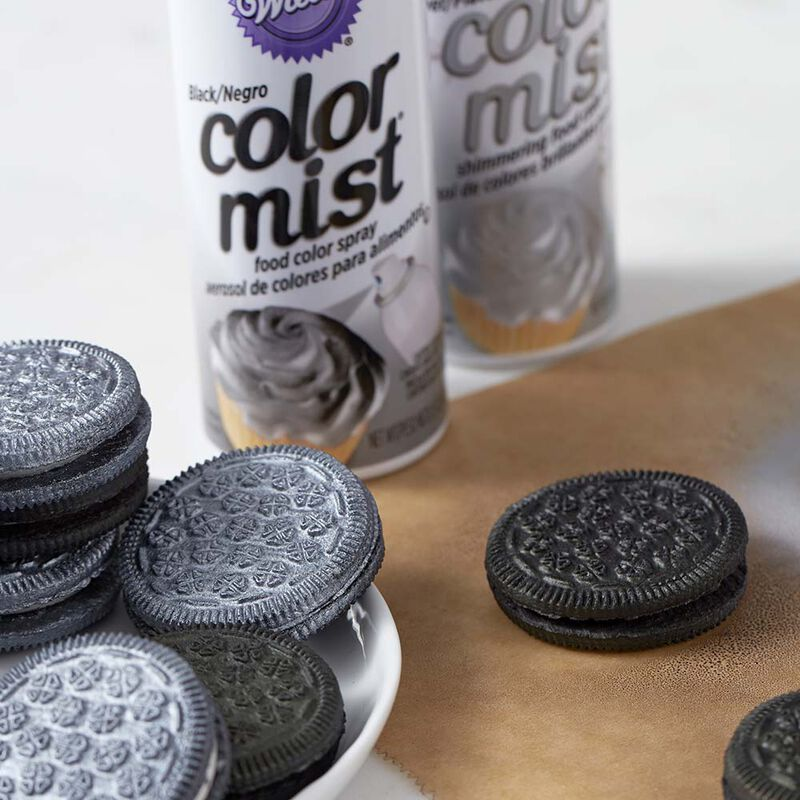Wilton Team Colors Color Mist Cookies image number 0