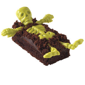 Boneyard Brownies